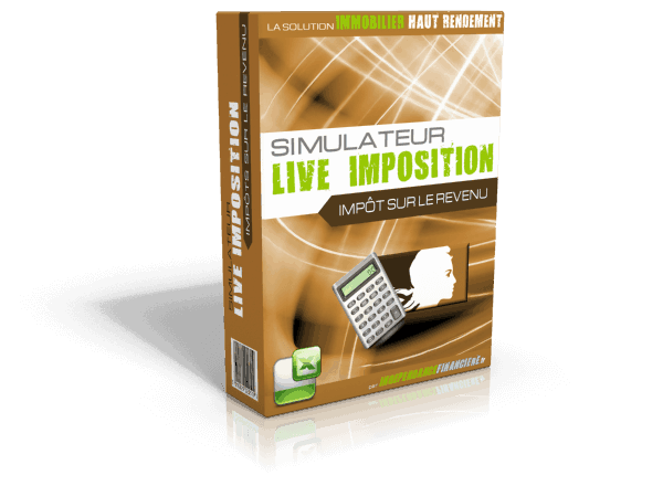 live-imposition Formation Immobilier