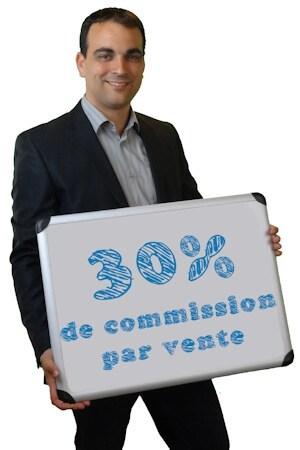 panneau-commissions-affiliation Formation Immobilier