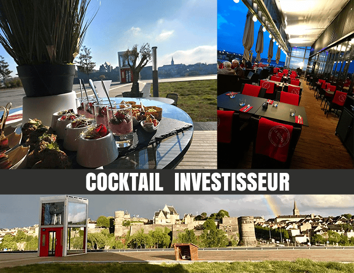 cocktail-investisseur Formation Immobilier