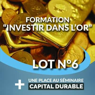 LOT6 Formation Immobilier