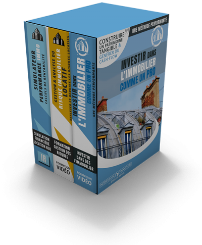 pack investir immobilier