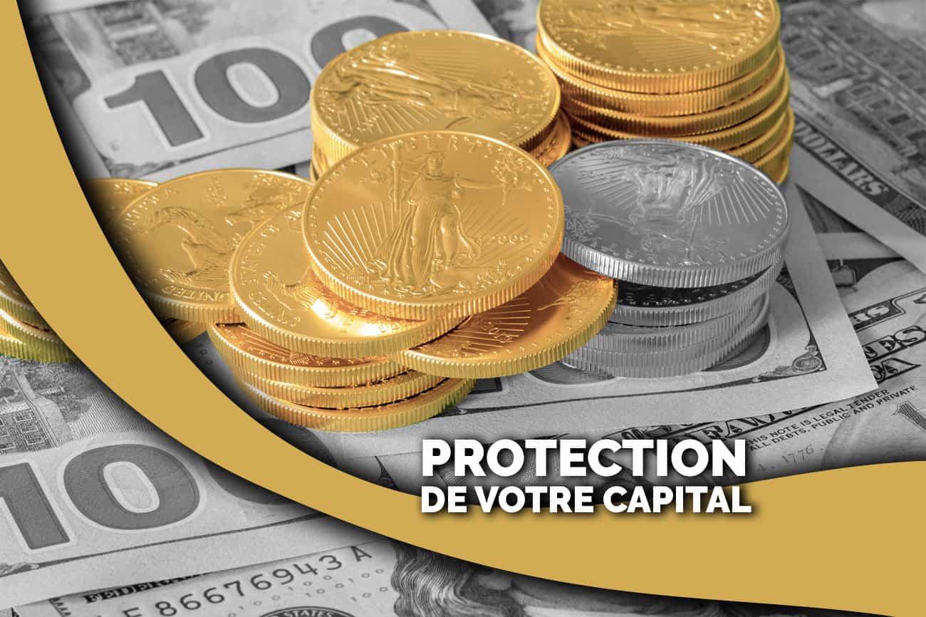 investir dans l'or et l'argent physique