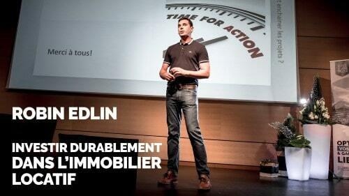 Robin Eldin investir durablement dans l'immobilier
