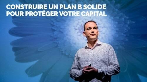 Etienne BROIS - construire un plan B solid