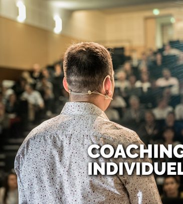 COACHING INDIVIDUEL 1H