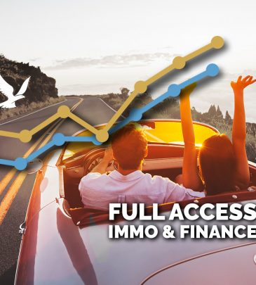 FULL ACCESS – IMMOBILIER & FINANCE