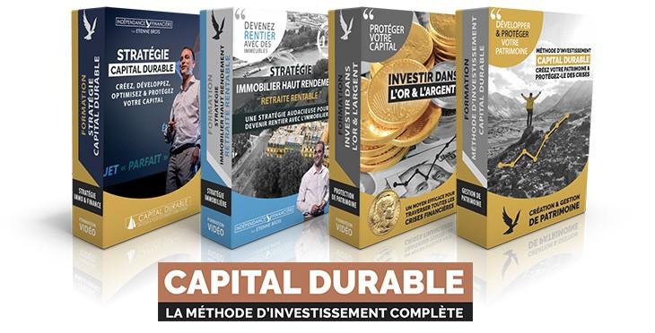 methode capital durable